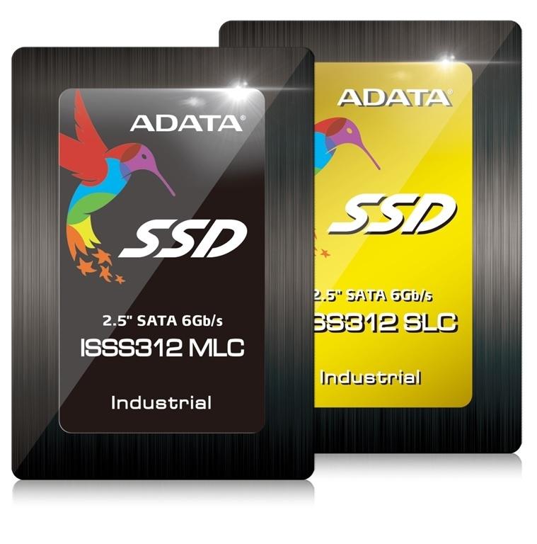 Los m�s innovadores productos de ADATA en la CES 2015