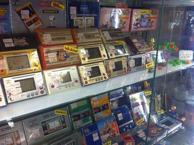 Comprar videojuegos de consolas antiguas