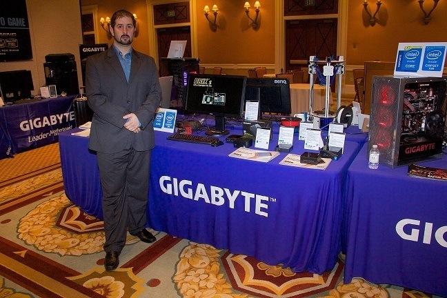 Llega BRIX, la mini computadora de GIGABYTE a la Argentina