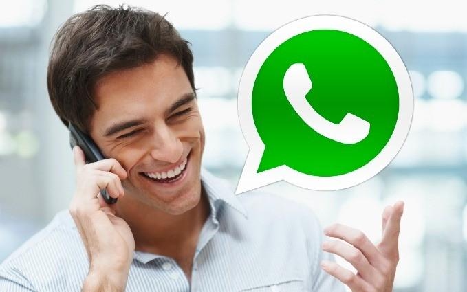 Llamadas en Whatsapp gratis, �c�mo?