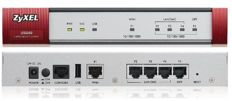 ZyXEL presenta su Gateway de Seguridad para Hogares Inteligentes