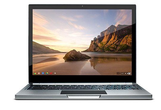 ChromeOS ahora permite deshabilitar Chromebooks cuando se pierde o cuando es robada