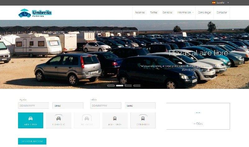 Parking en Alicante