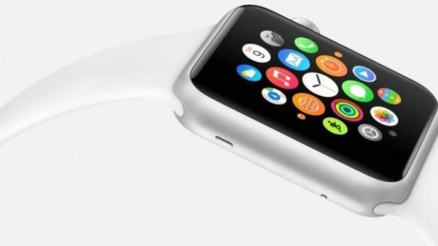 Llega el smartwatch de Apple