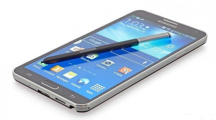 Samsung Galaxy Note 4, otro nivel de móvil