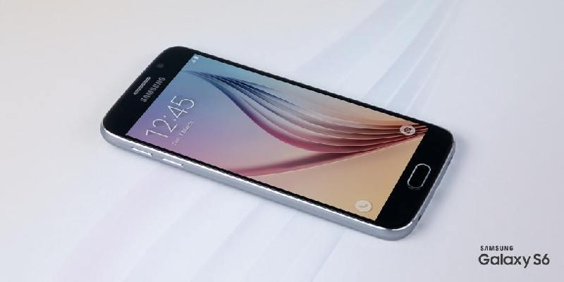 Samsung Galaxy S6, el buque insignia de Samsung