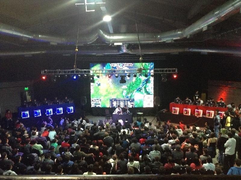 GTL 2015, se viene la nueva edición del torneo gamer
