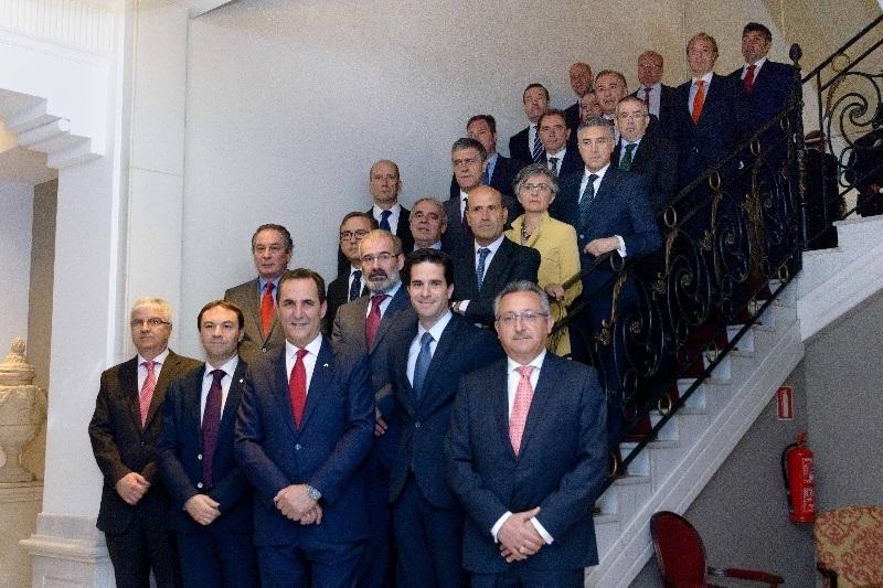 MytripleA firma junto a Iberaval y a 16 entidades bancarias el programa ADE Financia 2015