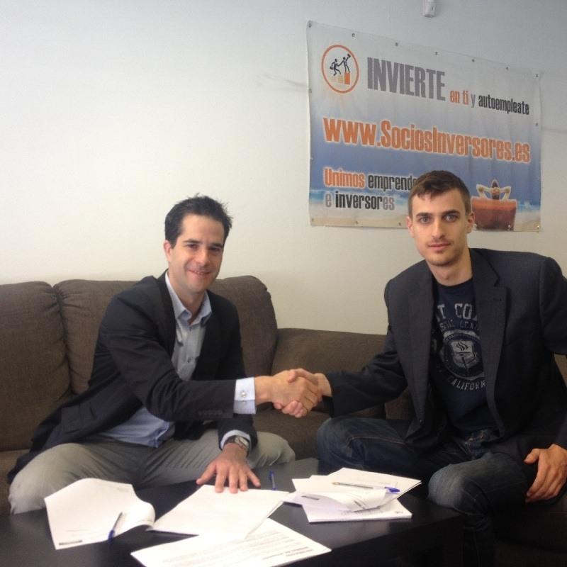 MytripleA y SociosInversores colaboran para conseguir más financiación