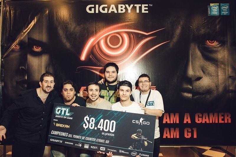 GTL 2015: Se realiz� la nueva edici�n, un nuevo �xito para los gamers
