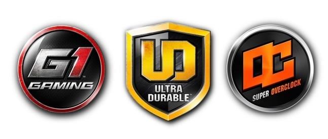 Motherboards Serie 100 de GIGABYTE preparadas para el USB 3.1 Premium de Intel
