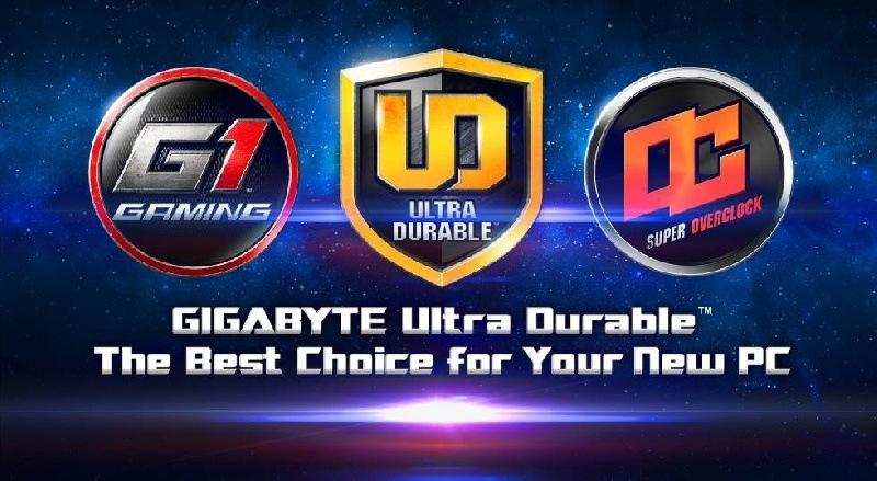 GIGABYTE anticipa motherboards para la Serie 100 en Computex 2015