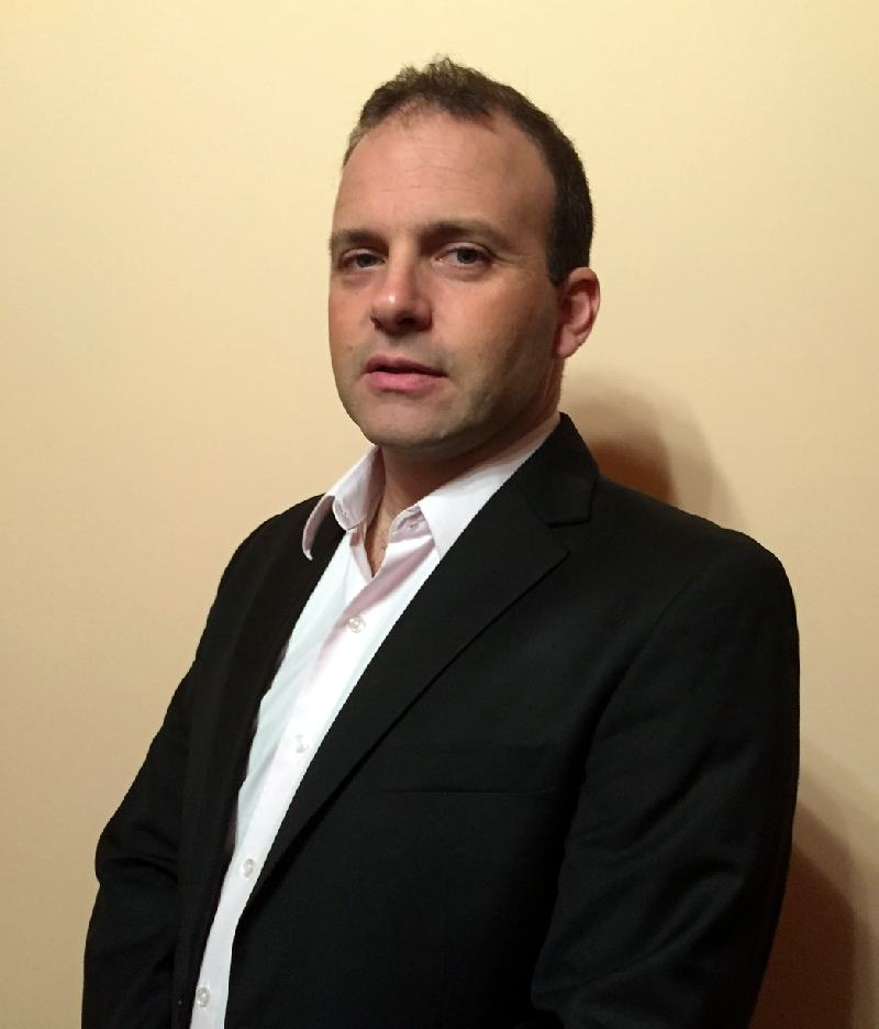 Hernán Chapitel es el nuevo Director de Ventas para Latinoamérica de ASRock