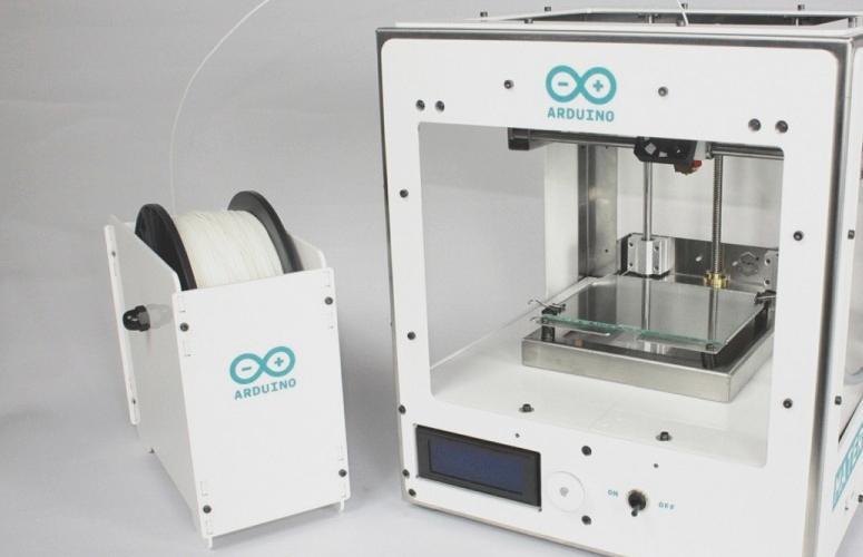 �Las impresoras 3D son realmente el futuro?