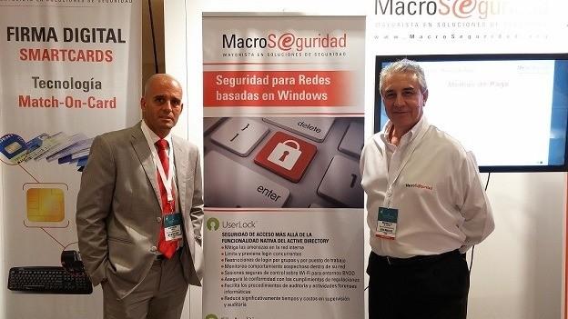 MacroSeguridad.org refuerza su alianza con Comodo