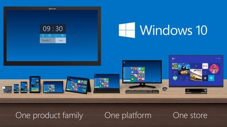 Las Motherboards de GIGABYTE est�n preparadas para Windows 10