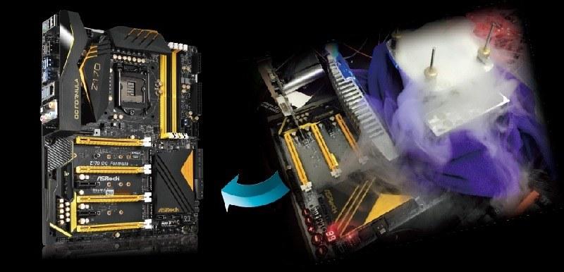 18 of 100   Nuevo Récord Mundial con ASRock Z170 OC Formula con una frecuencia de Memoria de 4795.4 MHz