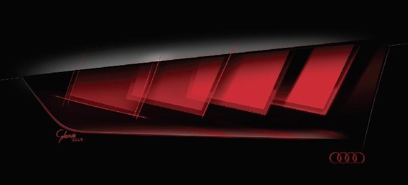 Tecnolog�a OLED para los faros de Audi
