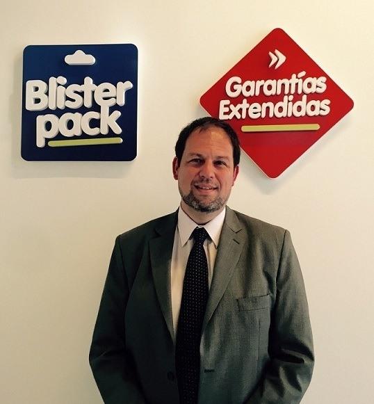 Blister Pack particip� en Hogarnet 2015