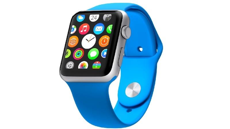 El Apple Watch ya est� a la venta en  todas las tiendas K-tuin