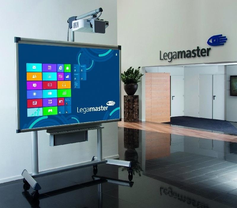 Legamaster estrena web-shop en Espa�a