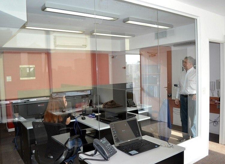 Nuevas oficinas para MacroSeguridad.org