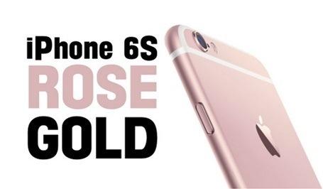 El nuevo iPhone 6S a la venta en K-tuin desde las 00.01 hora...