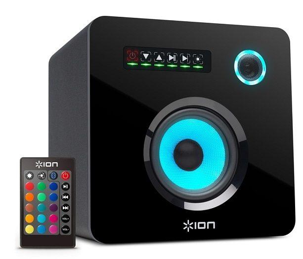 VideoMarket present� Flash Cube de ION en Argentina