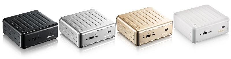 ASRock presenta Beebox, su primera Mini PC en Argentina