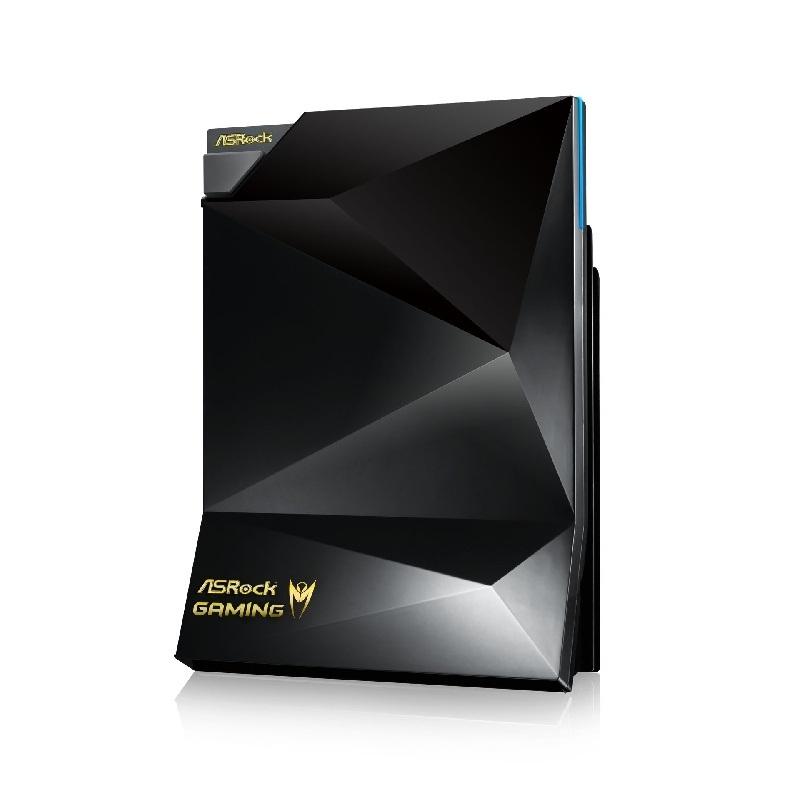 ASRock presenta su Gaming Router G10