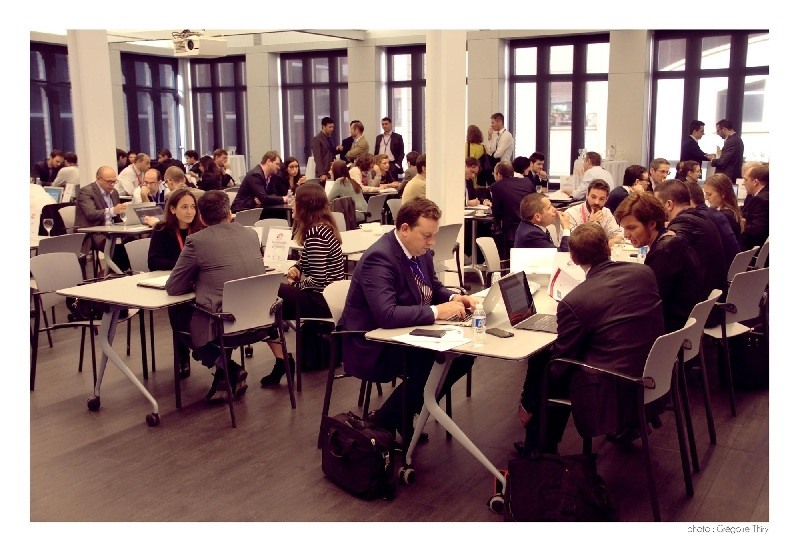 Espa�a atrae a m�s de 1.000 empresas francesas para la ampliaci�n de su negocio internacional