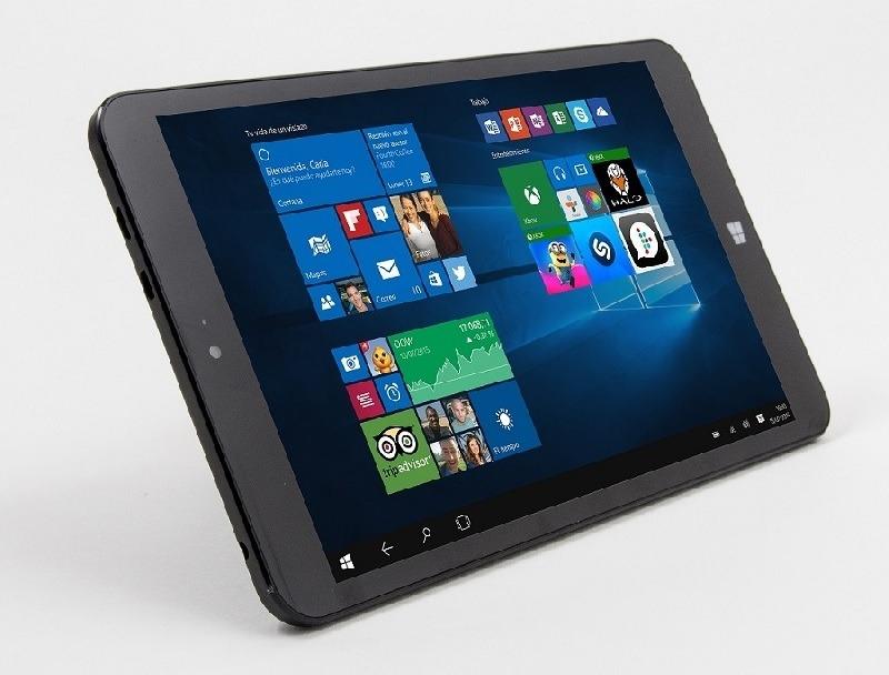 Llegan Coper y Drix, las nuevas Convertibles y Tablets de PCBOX