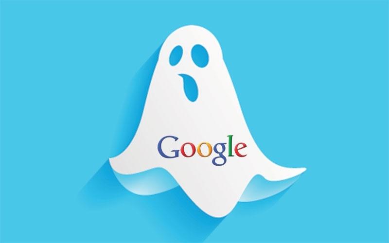Google Phantom III aparece como el fantasma de la Navidad