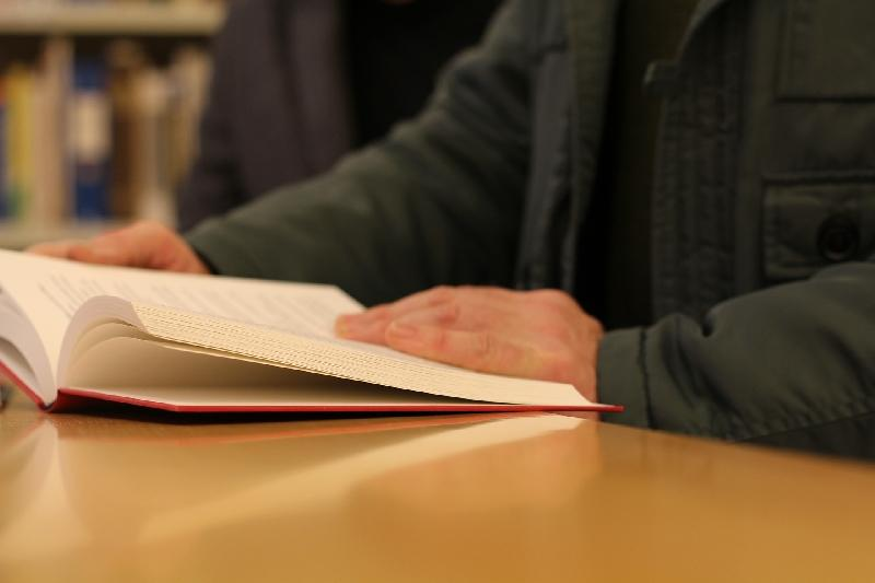 Innovación en la literatura
