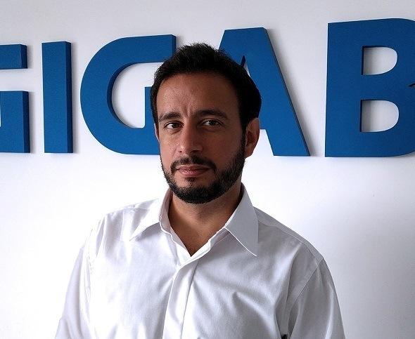 GIGABYTE designa Country Manager en la unidad de VGA y Perif�ricos