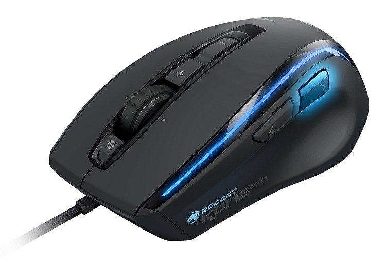 Lleg� el nuevo mouse de ROCCAT