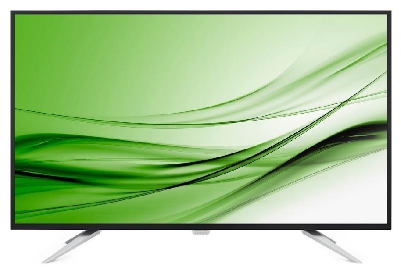 Impresionante 4K UHD: la nueva pantalla de Philips de 43 pulgadas con resoluci�n 4K UHD y visualizaci�n MultiView 4K