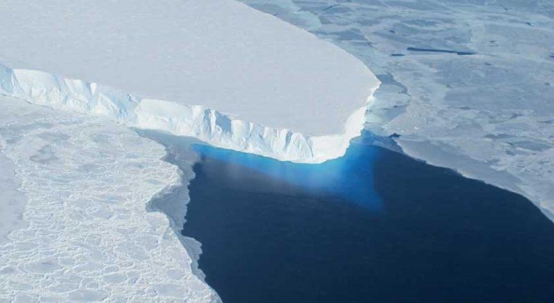 Los niveles del mar podr�an subir el doble de r�pido de lo que se hab�a predicho anteriormente