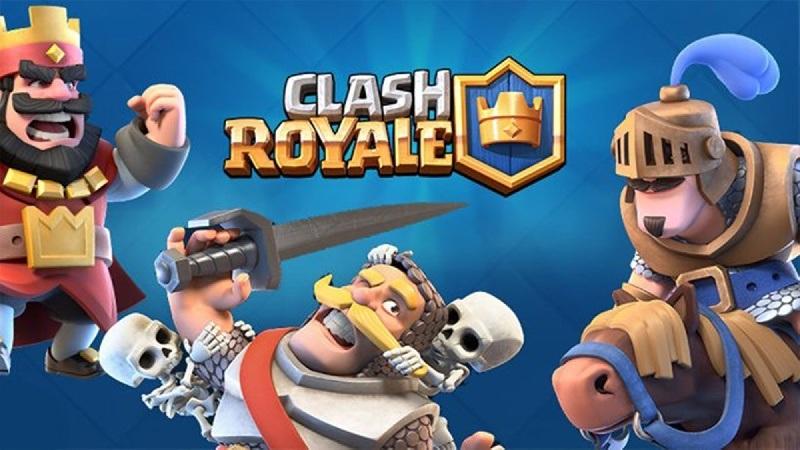Todo sobre Clash Royale
