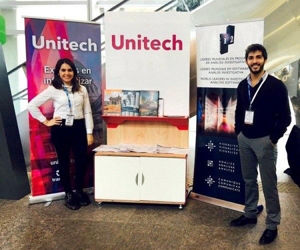 Unitech present� Cloud Ready y Mobile First en el VII Foro Regional de L�deres de Gobierno