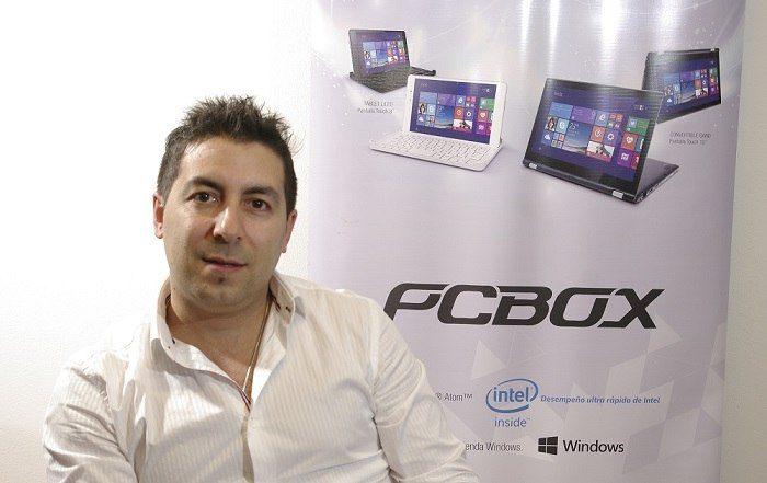 PCBOX presenta novedades en Argentina Game Show