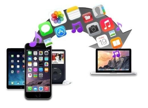 Prepárate para iOS 10 con TouchCopy