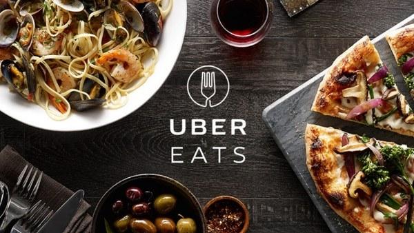 UberEats ya presente en Latinoamérica