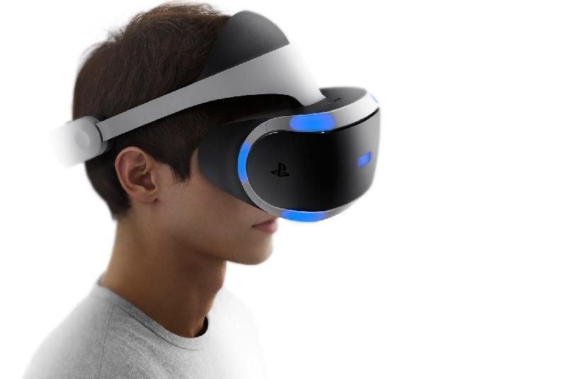 ¿Qué juegos de PlayStation VR pueden marear?