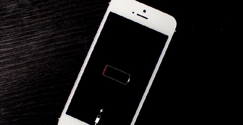 Ahorra batería de tu iPhone con un sencillo truco