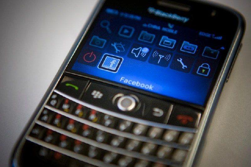 Finaliza una era, Blackberry dejará de fabricar móviles