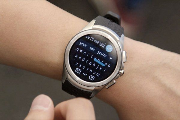 Android Wear 2.0 retrasa su salida hasta el 2017
