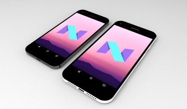 Los nuevos smartphones de Google ya han llegado