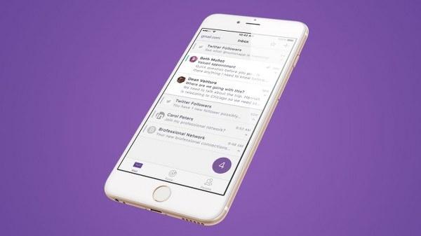 Notion: El nuevo cliente de correo electrónico para Android e iOS