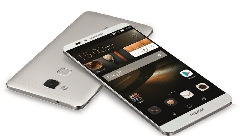 El Huawei Mate 9 es el mejor smartphone de la compañía